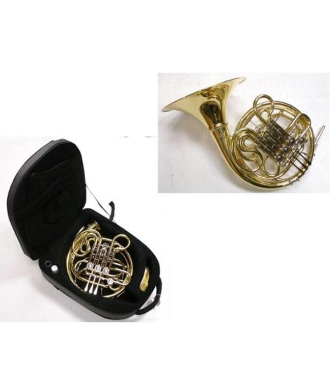 Dillon Music Dillon Double French Horn Cut Bell