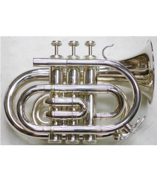 Dillon Music Dillon Pocket Trumpet