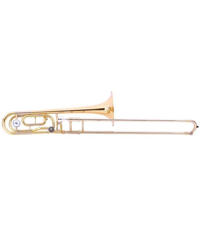 John Packer John Packer JP332 Rath Bb/F Tenor Trombone