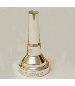 K&G K&G Baritone Mouthpieces Small Shank