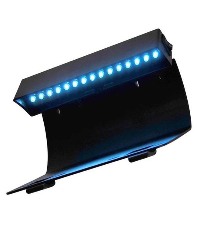 Manhasset MANHASSET LED STAND LAMP