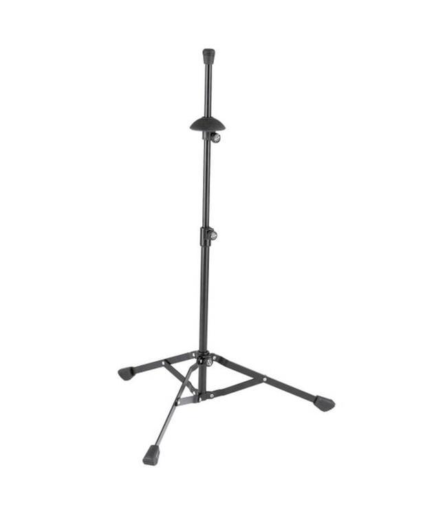 K&M K&M 149/9 Trombone stand - black