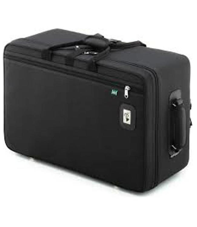 Marcus Bonna Marcus Bonna Compact Case for 4 Trumpets- Black