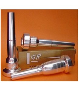 "GR Mouthpieces GR ""Charles Lazarus Signature"" Trumpet Mouthpieces"