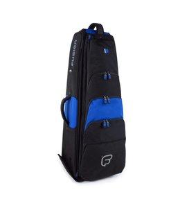 Fusion Fusion Premium Bass Trombone Case- Black/Blue