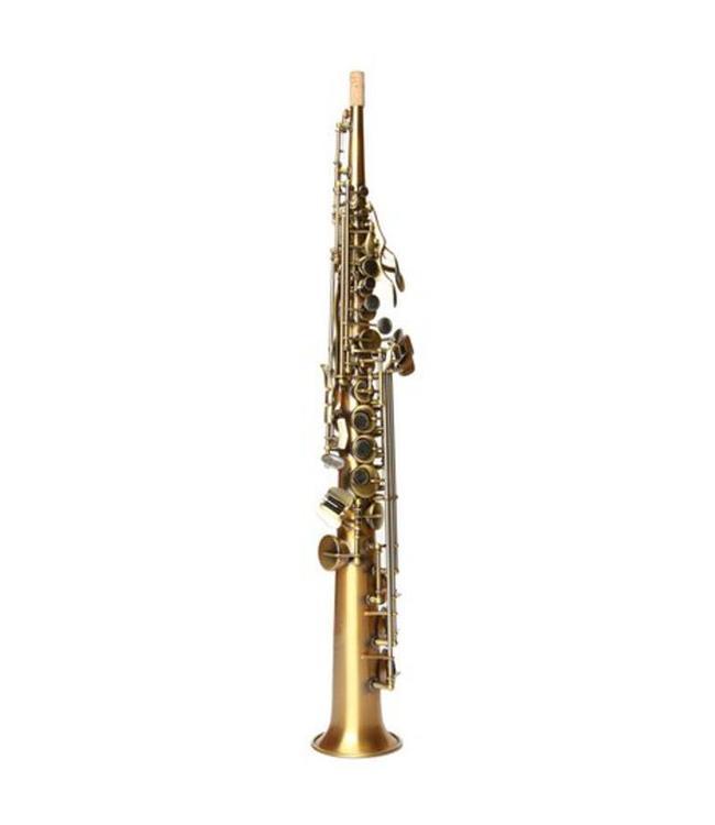 Dakota Dakota SDSS-XG 707 Soprano Saxophone