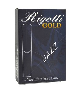 Rigotti Rigotti Gold Jazz Alto Saxophone Reeds