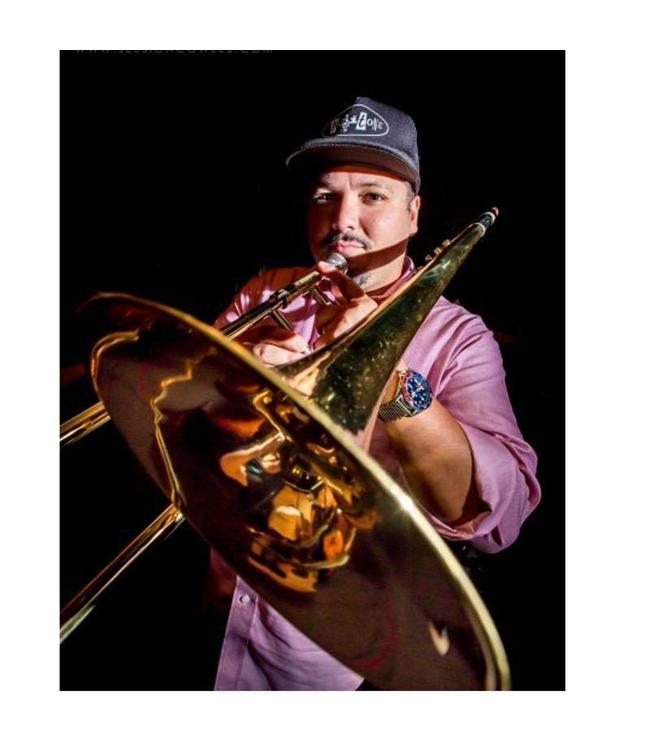 Pickett Pickett Michael Dease Trombone Mouthpiece