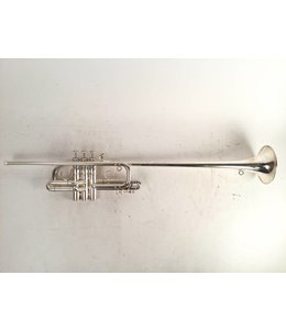 Bach Used Bach 185 Bb Herald Trumpet