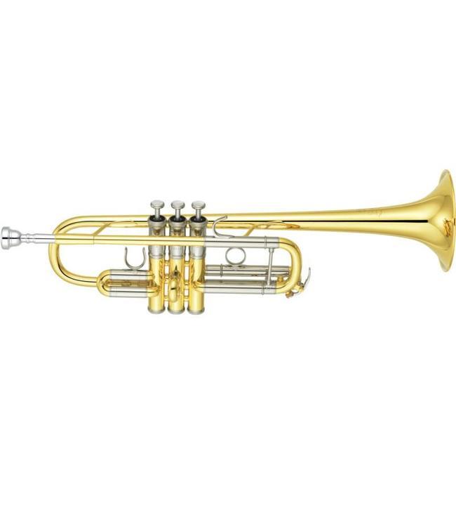 Yamaha Yamaha Custom Xeno Trumpet, YTR-8445II