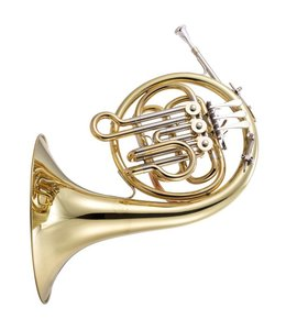 John Packer John Packer JP161 Single Bb French Horn