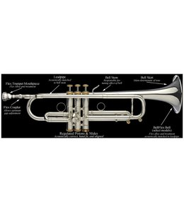 Stomvi Stomvi S1 Bb Trumpet