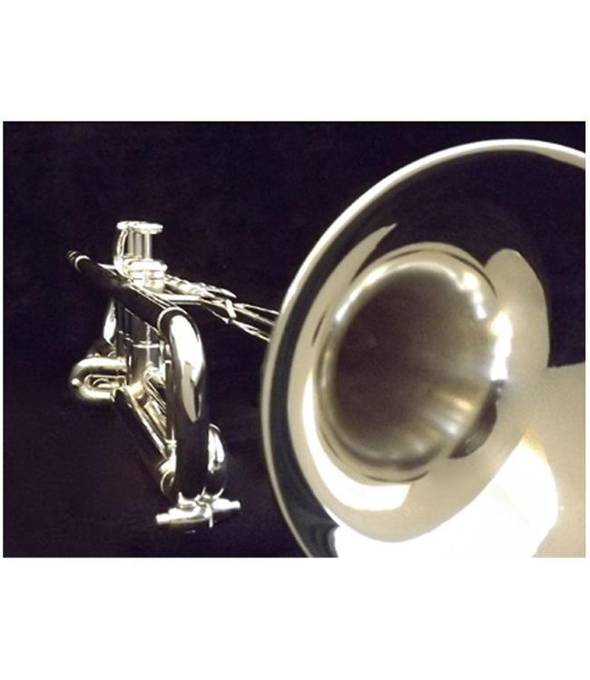 Stomvi Stomvi S3 Bb Trumpet
