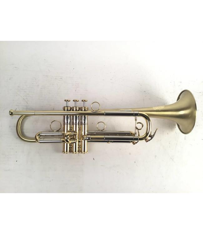 BAC Custom Trumpets Used/Demo BAC Custom Symphonic model Paseo Bb trumpet