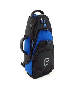 Fusion Fusion Premium Alto Sax, Black/Blue