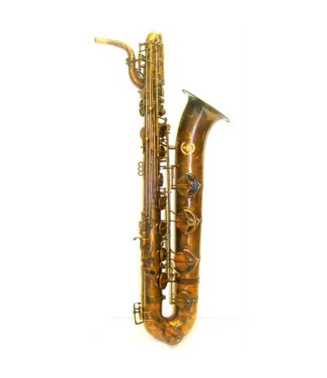 Dakota Dakota SDB-XR62 Baritone Saxophone
