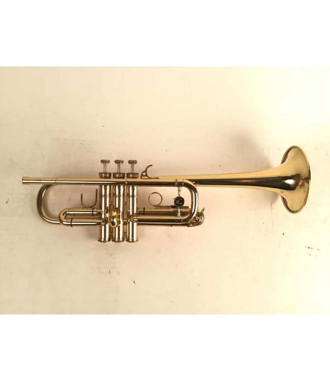 Courtois Used Courtois C129ML C trumpet