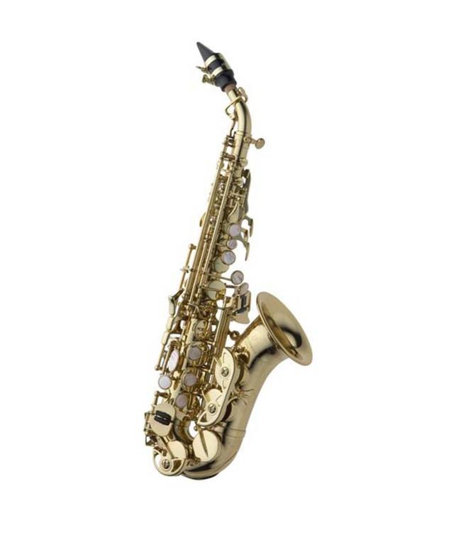 Yanagisawa Yanagisawa SC-991 Curved Soprano Saxophone