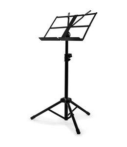 Nomad Nomad Open Folding Desk Music Stand