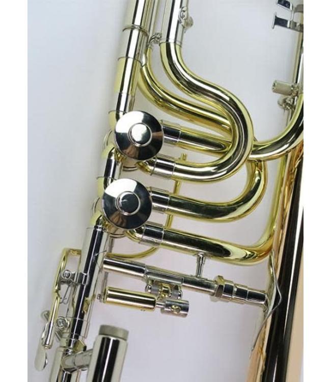 Rath Rath Bass Trombone Valve Sections