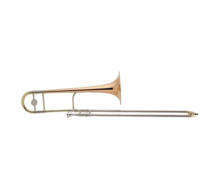 King 4B Tenor Trombone