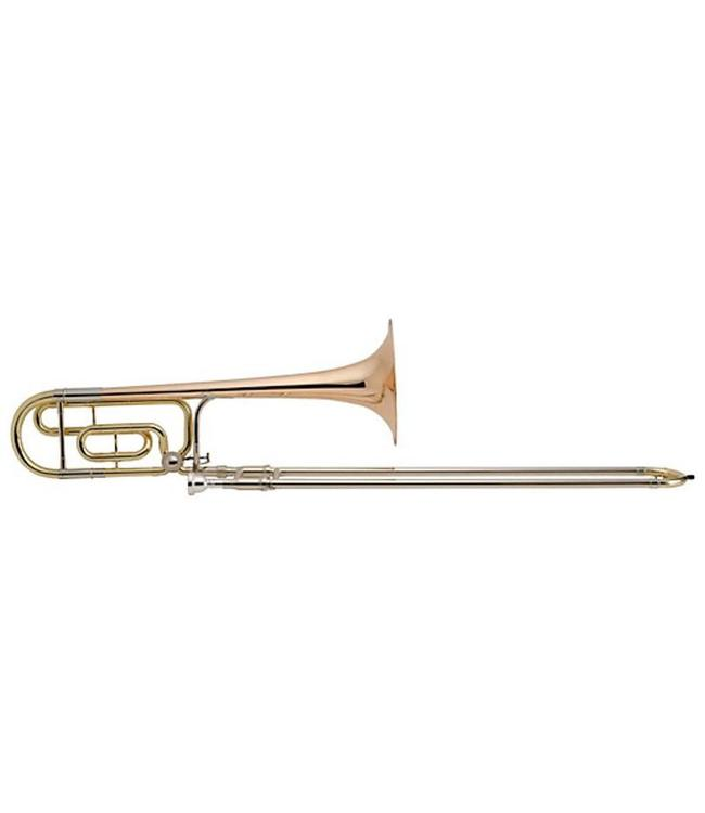 King King 4BF Tenor Trombone