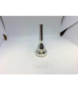 Stork Used Stork XMS6 cornet mouthpiece