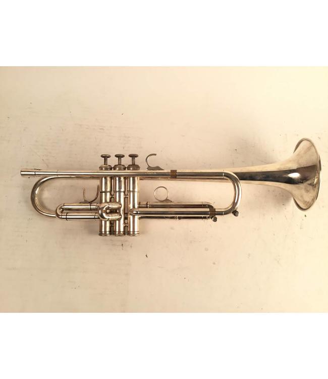 Callet Used Callet Superchops Bb Trumpet