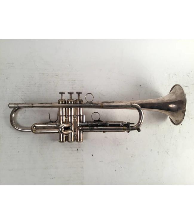 Callet Used Callet Jazz Bb trumpet