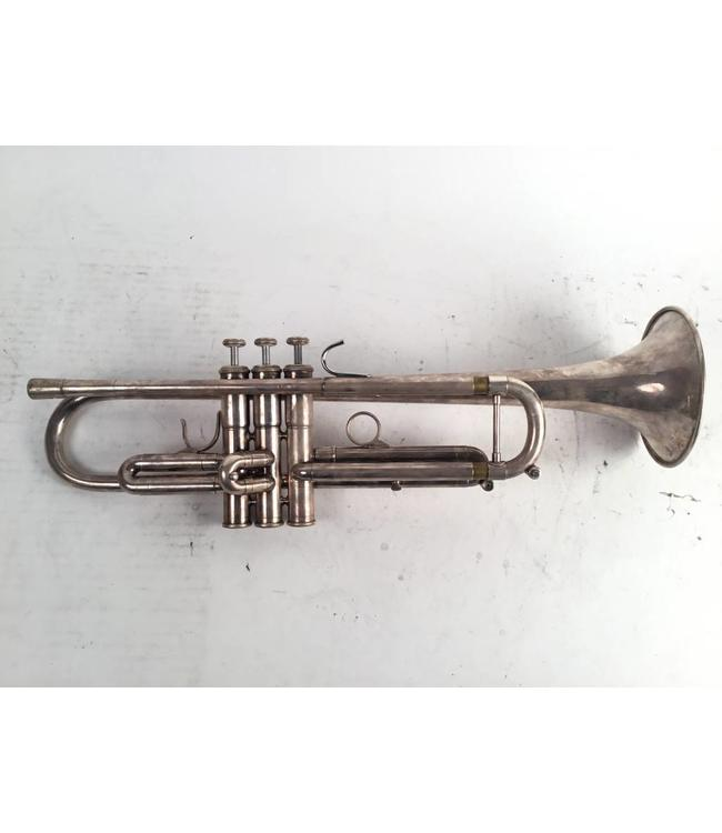 Callet Used Callet Soloist Bb Trumpet