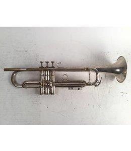 Benge Used Burbank Benge 3X Bb Trumpet