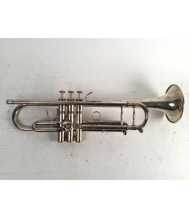 Stomvi Used Stomvi Elite in Silver Plate