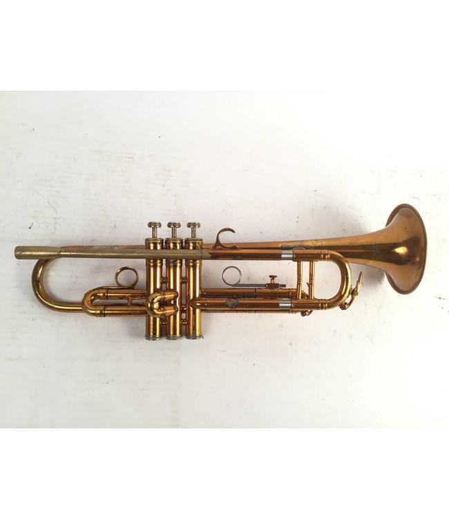 King Used King Super 20 Bb Trumpet