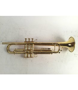 Besson Used French Besson Brevette Bb Trumpet