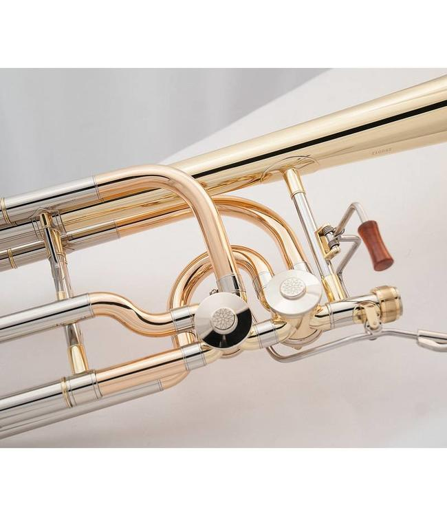 Edwards B502 Bass Trombone