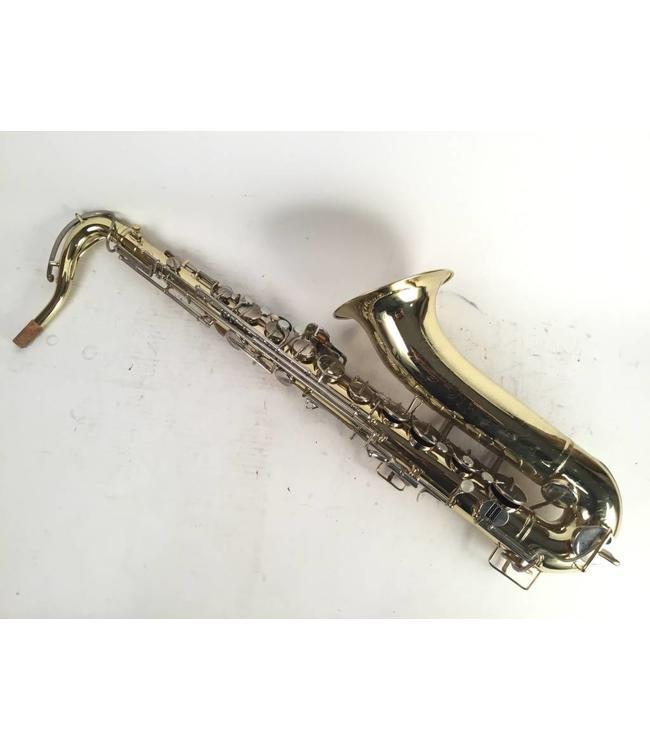 Buescher Used Buescher 400 Tenor Saxophone
