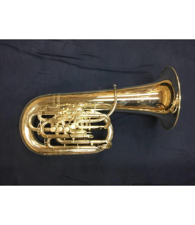 Meinl Weston Used Meinl Weston 2182W-S F tuba
