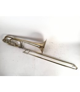 "Conn Used Conn ""Elkhart"" 71H Bb/F Bass Trombone"