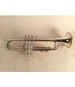 Kanstul Used Kanstul model 1537S Bb trumpet
