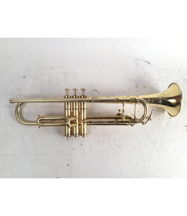 Martin Used Martin Dasant Bb trumpet