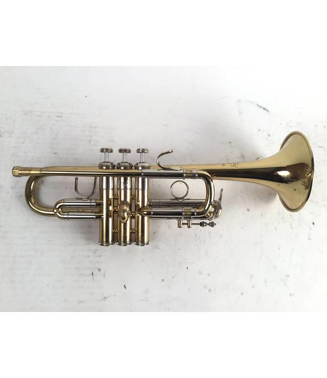 Bach Used Bach model 304 Eb Only Trumpet