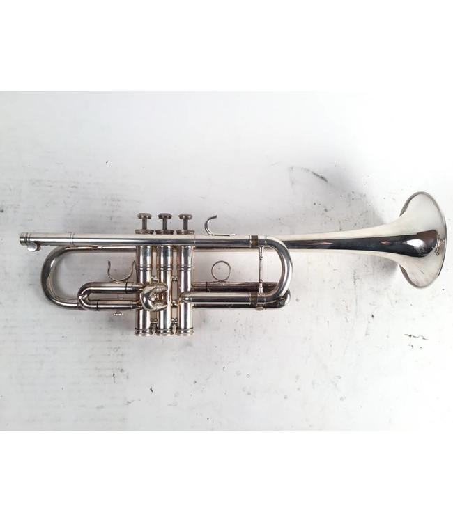 Edwards Used Edwards Gen-1 C trumpet