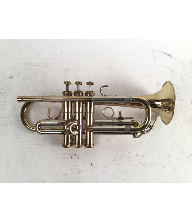 Getzen Used Getzen 300 series D ONLY Trumpet