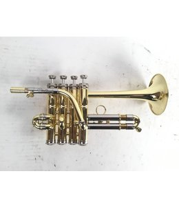 Fides Used Fides FTR8090 Symphony Bb/A piccolo trumpet