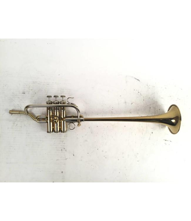 Bach Used Bach Model 311 Bb Piccolo Trumpet