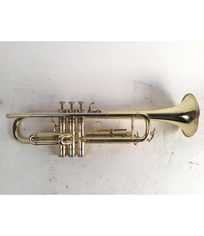 Selmer Used Selmer K-Modified Bb Trumpet