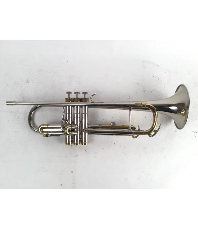 Conn Used Conn Connstellation 28A Bb Cornet