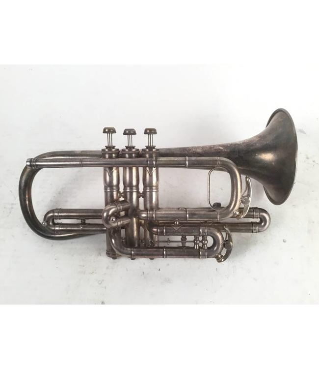 Conn Used Conn Bb/A Cornet