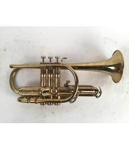 Conn Used Conn Model 36 Bb Cornet