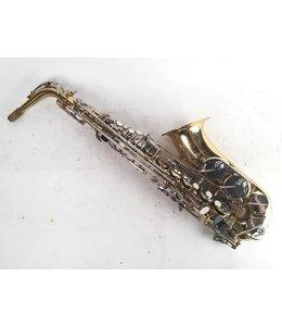 Layfayette Used Layfayette Alto Saxophone
